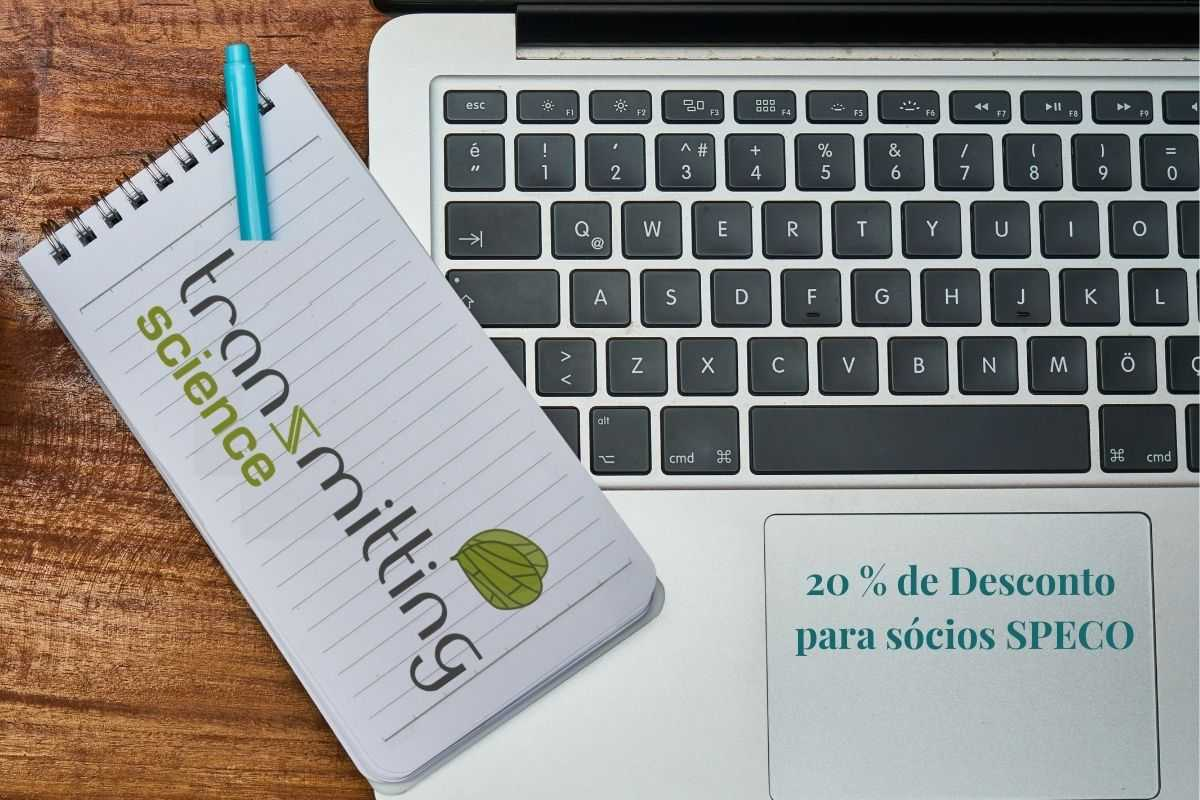 Cursos Transmitting Science